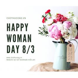 chothucong.vn woman day