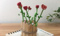 Quà Valentine handmade đơn giản xinh yêu